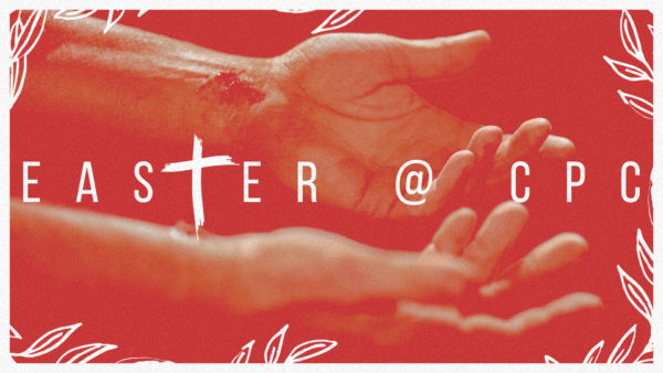 Easter @ CPC 2021