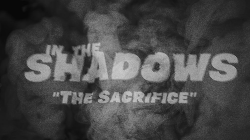In the Shadows Image