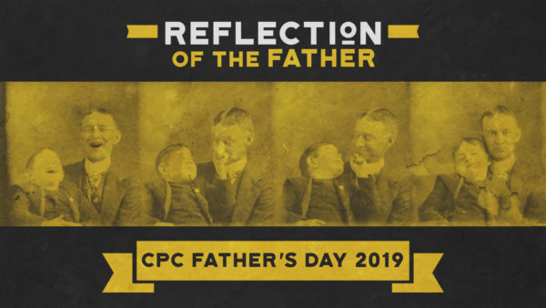 Reflection of the Father
